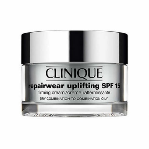 Clinique Repairwear Uplifting Firming Cream SPF15 Ii-Iii 50ml