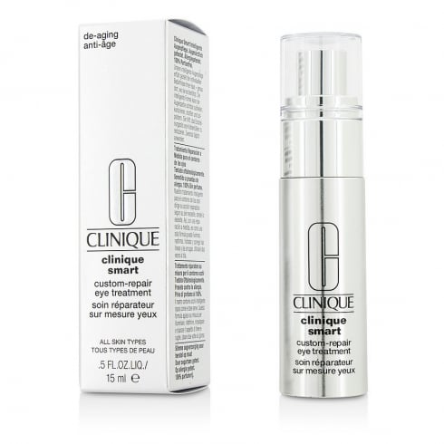 Clinique Smart Custom Eye Trmt 15ml For All Skin Types