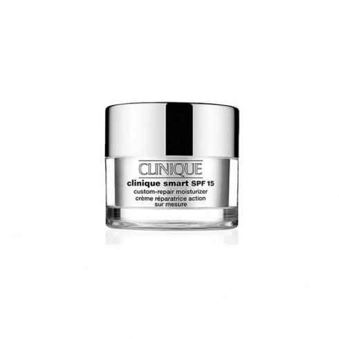 Clinique Smart SPF15 Custom Repair Moisturizer Oily Skin