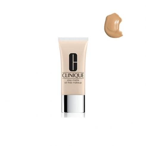 Clinique Stay Matte Oil Free Makeup 14 Vanilla 30ml