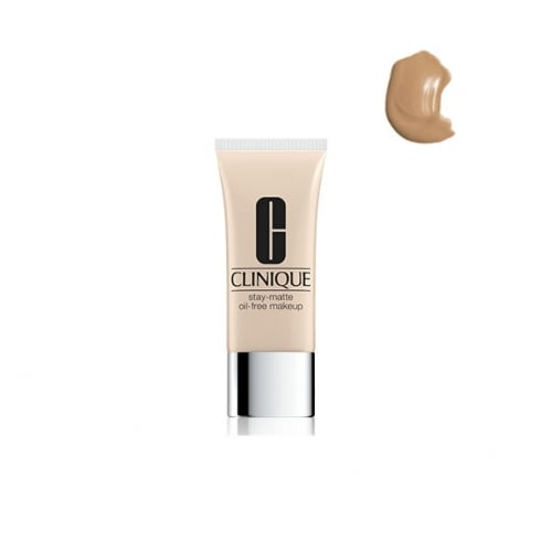 Clinique Stay Matte Oil Free Makeup 19 Sand 30ml