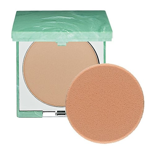 Clinique Stay Matte Sheer Pressed Powder 04 Stay Honey 7,6G