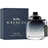 Coach For Men 40ml  EDT Spray