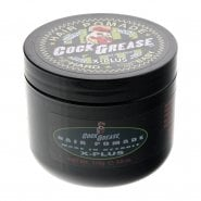 Cock Grease Medium Hold X Plus Hair Pomade 110g