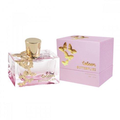 Coleen Butterflies 50ml EDT Spray
