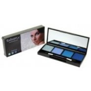 Coleen Signature Eyes Pallete True Blue