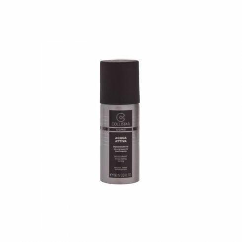Collistar Active Water Deodorant 100ml