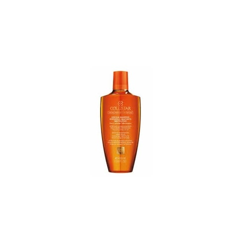 Collistar After Sun Shower Shampoo 400ml