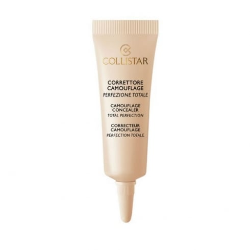 Collistar Camouflage Concealer Total Perfection 2 Medium