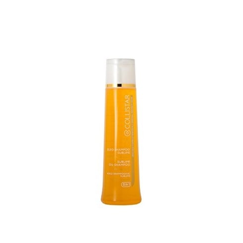 Collistar Collisar Sublime Oil Shampoo 250ml