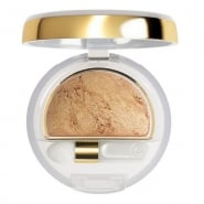 Collistar Double Effect Eyeshadow Wet and Dry 05 Bright Gold