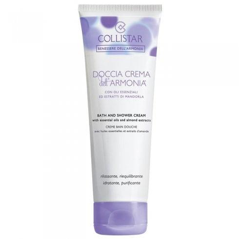 Collistar Harmony Shower Gel Cream 250ml