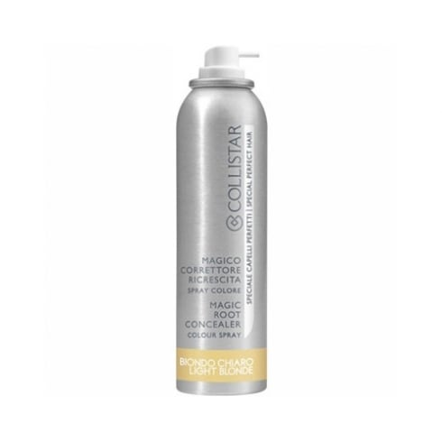 Collistar Magic Root Concealer Coulour Spray Light Blonde