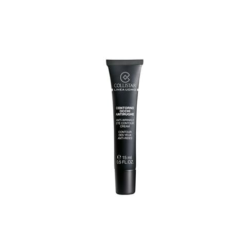 Collistar Men Eye Contour Lifting Treatment 15ml