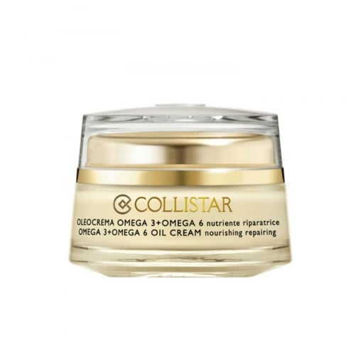 Collistar Omega 3 Omega 6 Oil Cream 50ml
