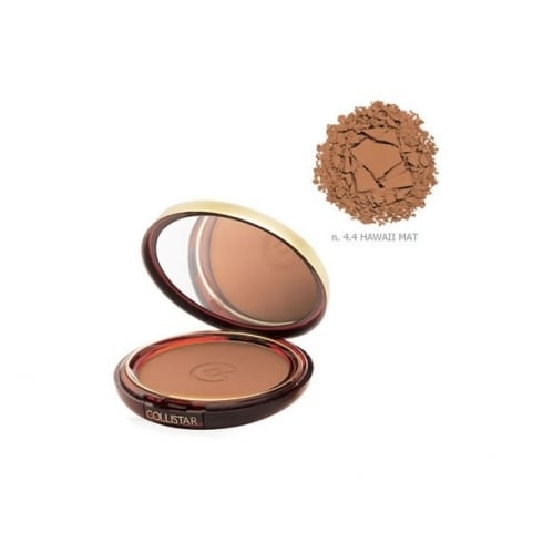 Collistar Silk Effect Bronzing Powder 4,4 Hawaii Matt 10g