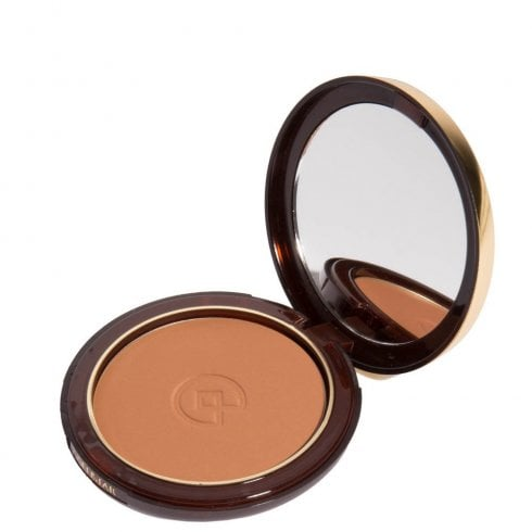 Collistar Silk-Effect Compact Powder 7gr #02 Miele