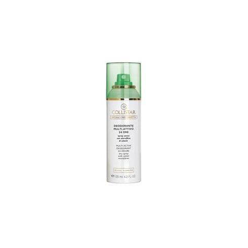 Collistar Special Perfect Body Multi Active Deodorant 24 Hours Spray 125ml