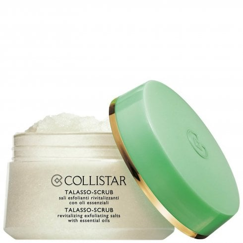 Collistar Talasso Scrub Revitalizing Exfoliating Salts 700G