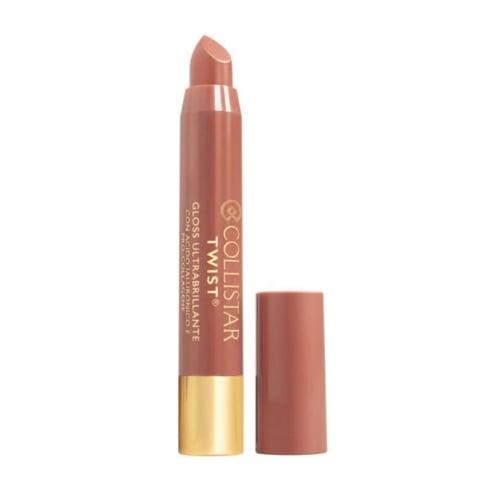 Collistar Twist Ultra Shiny Gloss 202 Nude