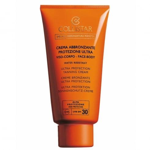 Collistar Ultra Protection 150ml Tanning Cream SPF 30