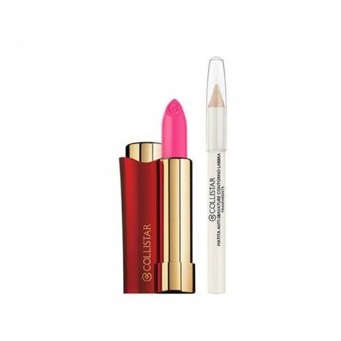 Collistar Vibraz.Colore Lipstick 40 Cyclamen