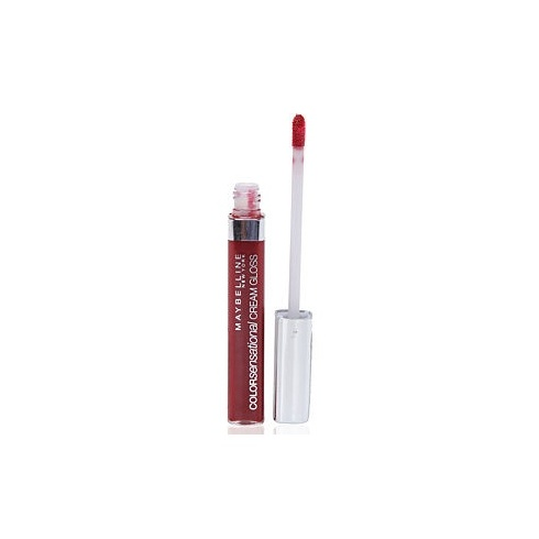 Maybelline Colour Sensational Lipgloss by Maybelline Red Love 560