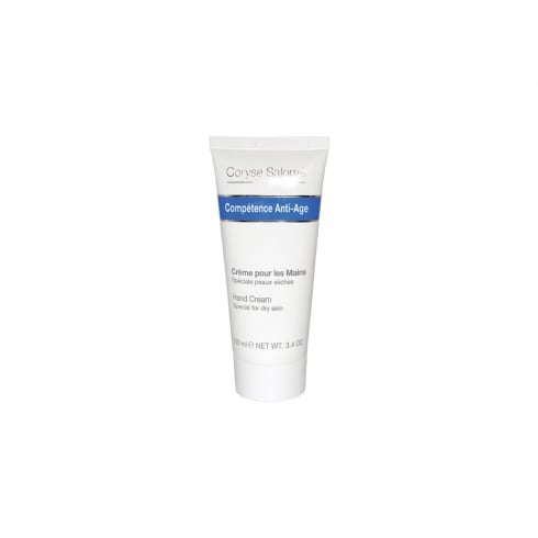 Coryse Salome Competence Anti-Age Hand Cream (Dry Skin) 100ml