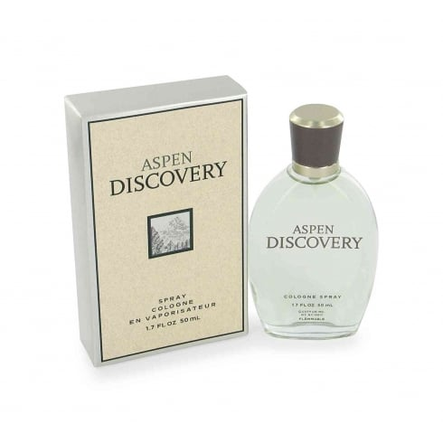 Coty Aspen Discovery 15ml Aftershave