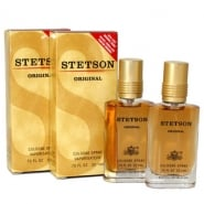 Coty Stetson Cologne Spray 2x 22ml