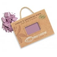 Couleur Caramel Eye Shadow 73 Matt Purple