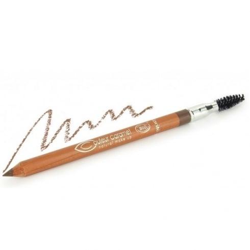 Couleur Caramel Eyebrow Pencil 121 Light Brown