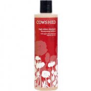 Cowshed Horny Cow 300ml High Shine Shampoo