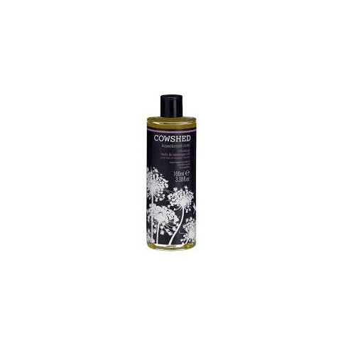 Cowshed Knackered Cow 100ml Relaxing Bath & Body Oil