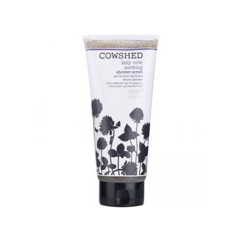 Cowshed Lazy Cow 200ml Soothing Shower Scrub