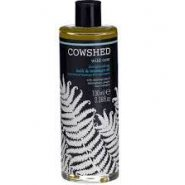 Cowshed Wild Cow 100ml Invigorating Bath & Body Oil