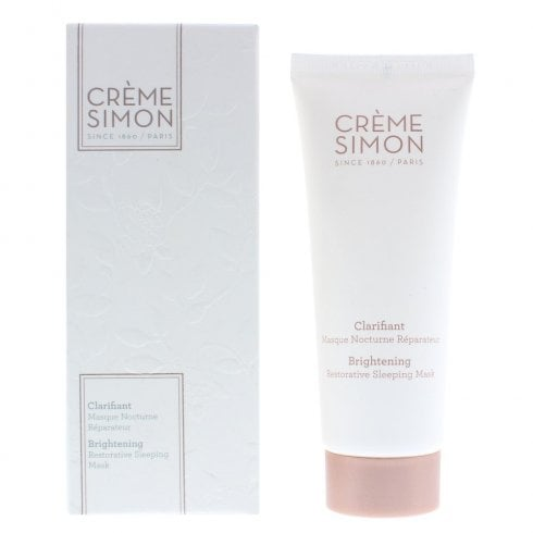 Creme Simon Cs Restorative Sleeping Mask 75ml