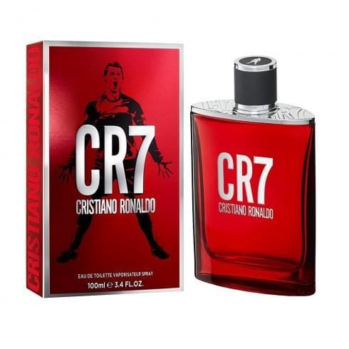 Cristiano Ronaldo CR7 EDT 100ml Spray