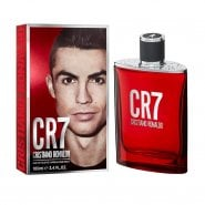 Cristiano Ronaldo CR7 EDT 50ml Spray