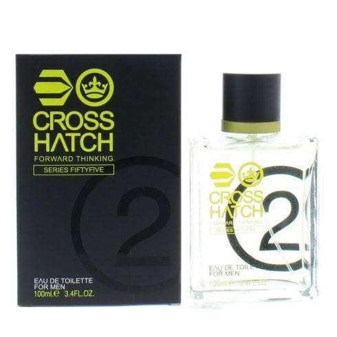 Cross Hatch No2 M Edt 100ml