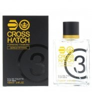 Cross Hatch No3 M Edt 100ml