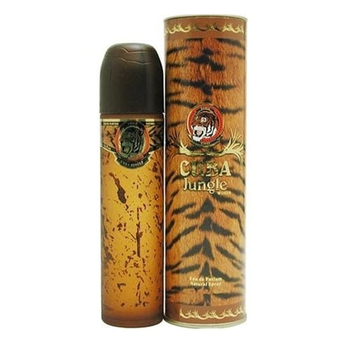 Cuba Jungle Tiger EDP 100ml Spray