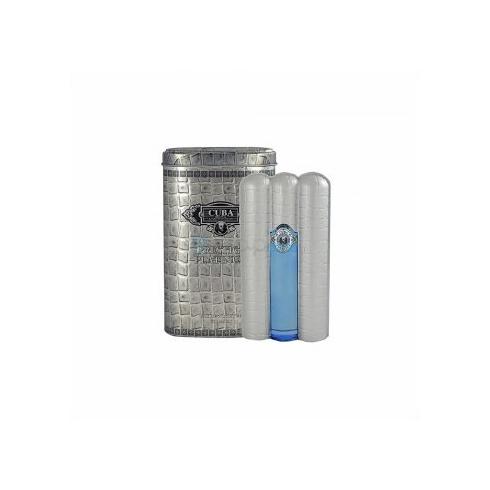 Cuba Prestige Platinum 90ml EDT Spray