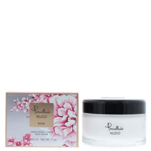 Custo Pomellato Nudo Rose Body Cream 200ml