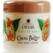 Cyclax Nature Pure Cocoa Butter Body Lotion 250ml