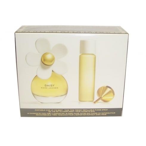 Marc Jacobs Daisy Marc Jacobs EDT 20ml Purse Spray With 15ml Refill