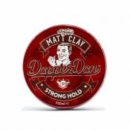 Dapper Dan Heavy Hold Pomade 100ml