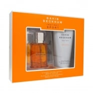 David Beckham Beckham Instinct Sport EDT 30ml Gift Set
