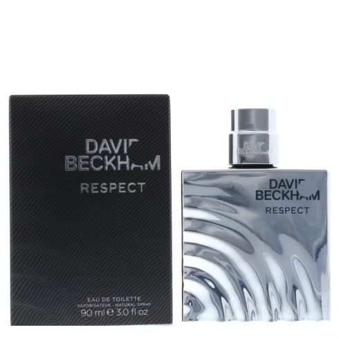 David Beckham Beckham Respect EDT 90ml Spray