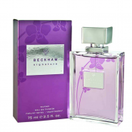 David Beckham Beckham Signature for Women 75ml EDT Spray